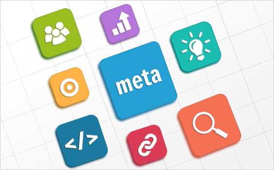 Image showing meta tags metadata - meta tags seo - What is a site map, meta map, and metadata?