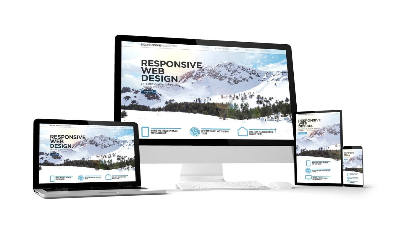 website design - iStock 1061328872 - Are you building a new website?